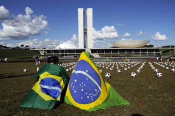 Brasiliaprotest