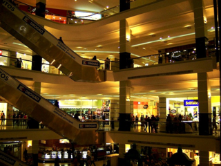 Mall SP