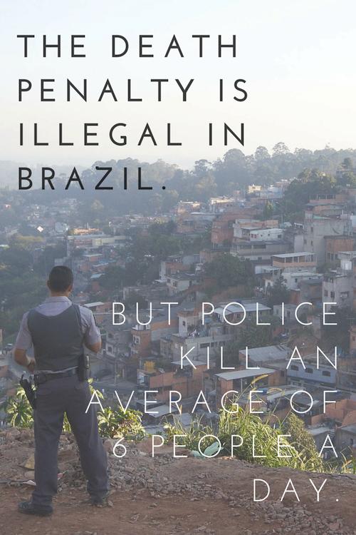 BrazilPolice
